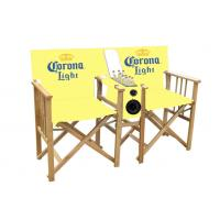 Buy cheap China LFurniture Wooden Chair with Ice Box and Loudspeaker-4 from wholesalers