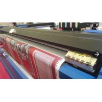 Buy cheap 220V 3.2M Eco Solvent Printer A-Starjet 7702L with 2pc Epson DX7 for PVC Vinyl product