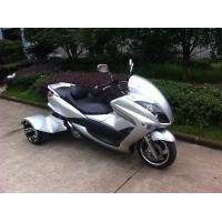 China BRP Can-am 150CC 4 Stroke Three Wheels Scooter With Oil Cooled on sale