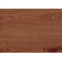 "6"" X 36"" PVC Vinyl Flooring Bathroom UV Coated Pvc Floor Covering Dry Back"