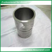 Buy cheap Diesel Engine Cylinder Liner 3080760  Dongfeng Cummins M11 12 Months Warranty product