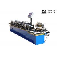 Buy cheap High Precision Automatic Rolling Shutter Machine / Hot Forming Machine 25m/Min Speed from wholesalers