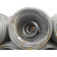 Buy cheap Pressure Vessel SG2 Welding Steel Wire Rod Coil Wear Resistance from wholesalers