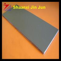 Buy cheap inconel 718 UNS N07718 GH4169 sheet/plate from wholesalers