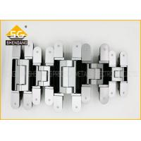 Buy cheap 180 Degrees Heavy Duty German Hinges / 3D Adjustable Concealed Hinge For Wood Entry Door from wholesalers
