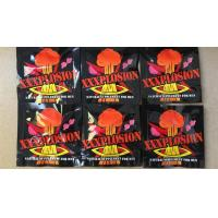 Buy cheap XXXPLOSION Natural OTC Male Enhancement Pills Energy Control Increasing Sexual Pleasure from wholesalers