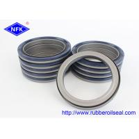 Buy cheap NOK Rubber Oil Seal CAT320 Crankshaft Rear Dustproof Lip For S6K Engine from wholesalers