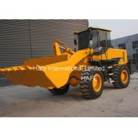 Buy cheap ZL930 3 Ton Wheel Loader 9600kg Operating Weight With Various Work Tools from wholesalers