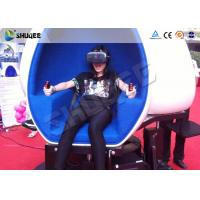 Buy cheap New 9d Vr Cinema Riding 360 Interactive Game Simulator Machine product