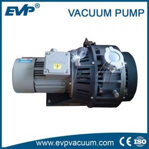 Buy cheap EVP 1000 oil free dry scroll Vortex dry vacuum pump motor power 59.8 KW product
