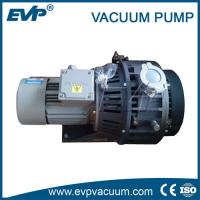 Buy cheap EVP 600 large Pump speed 31.3 m3 / h oil free dry scroll vacuum pumps product