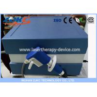 Buy cheap Extracorporeal Shock Wave Therapy Equipment For Body Pain Relif from wholesalers