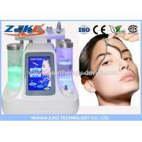 Buy cheap Best Oxygen Water Dermabrasion Rf Skin Tightening Face Lifting Machine For Beauty Salon Use from wholesalers
