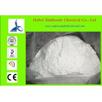 Buy cheap Pharmaceutical Grade Legal Bodybuilding Steroids Clomiphene Citrate Clomid 88431-47-4 product