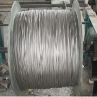 Buy cheap 1x7 Stainless Wire Rope 0.6mm ASTM 304 316 from wholesalers