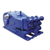 Buy cheap oilfield equipment high pressure reciprocating triplex mud pump for sale from wholesalers