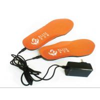 China Blite winter hot electric heated insoles on sale
