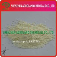 Buy cheap Imidacloprid 97%TC Insecticides 70%WP 70%WG 70%WDG 60%FS 35%SC 20%SL10%WP from wholesalers