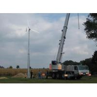Buy cheap 5kw wind turbine with manual brake , CE approved from wholesalers