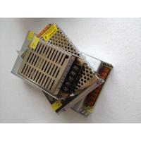 Buy cheap switching power supply 24v from wholesalers