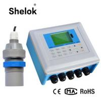 Buy cheap Shelok High Accuracy Split Type Level Meter, sensor level water, fuel tank level sensor flexible from wholesalers