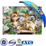 Buy cheap 3d souvenir postcard from wholesalers