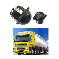 Buy cheap Waterproof auto rearview car camera night vision with CMOSⅢ low illumination product