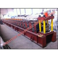 Buy cheap Shelf Storage Steel Coil Rack Roll Forming Machine Thickness 1.5-2.5mm from wholesalers