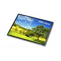 Buy cheap 3H Hard Coating Surface Sunlight Readable LCD Monitor 13.3 Inch Size Long Lifespan from wholesalers