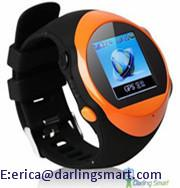 Buy cheap 2014 newest GPS smart watch phone from wholesalers