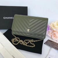 Buy cheap Chanel classic flap bag with chain calf skin shoulder bag crossbody bag replica from wholesalers