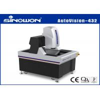 Buy cheap 2.5D Auto Vision Measuring Systems With Large Dimension Measurement from wholesalers