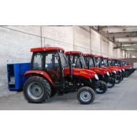 Buy cheap Tractor series of engineering truck from wholesalers