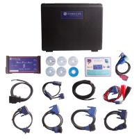 Buy cheap Dearborn Protocol Adapter 5 Truck Diagnostic Tool Heavy Duty Truck Scanner for VOLVO Truck from wholesalers