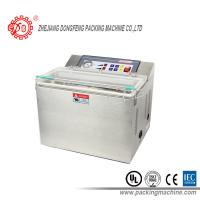 Buy cheap Durable Table Top Vacuum Packing Machine Electric Driven With Rounding Off Edge from Wholesalers