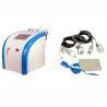 Buy cheap Reduce Cellulite Vacuum Cavitation Slimming Machine Tri-Polar RF Body Slim from wholesalers