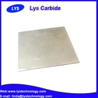 Buy cheap boron carbide plate from wholesalers