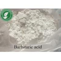 Buy cheap 99% Purity Pharmaceutical Raw Powder Barbituric Acid CAS 67-52-7 from wholesalers