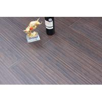Buy cheap Dark Laminate Flooring with Hand Scraped,Mold-pressed,Good Joint,Best Price from wholesalers