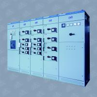 Buy cheap Outdoor Metal Enclosed Switchgear GCS Low Voltage Drawout Switchgear from wholesalers