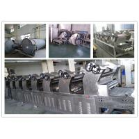 Buy cheap Fried Instant Noodle Processing Line Excellent Performance CE / ISO Certificate from wholesalers