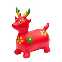 Buy cheap Explosion Proof Inflatable Bouncy Horse Toy For Kids Birthday Party Gift product
