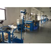 Industrial Unground Cable Extrusion Line 380V 50 60Hz Voltage Easy Operation