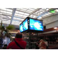 Buy cheap Pixel 3mm 2020 SMD LED Screen For Airport / bus station , High brightness from wholesalers
