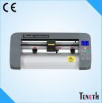 Buy cheap Sticker Paper Cut Mini Cutting Plotter Machine PU PVC Vinyl Cutter / A3 A4 Size Desktop Cutting Plotter from wholesalers