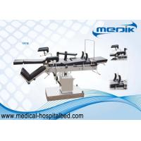 Buy cheap Hydraulic Operating Table from wholesalers