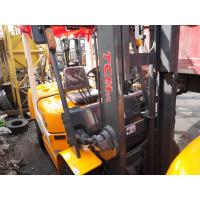 Buy cheap 3TON  used forklift  for  sale from wholesalers
