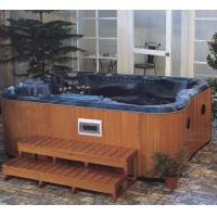 Buy cheap spa bathtub,hot tub,whirlpool,massage spa from wholesalers