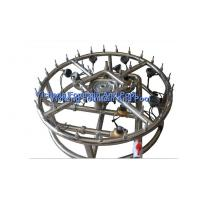 Buy cheap Programme Control Or Musical Round Shape Fountain System With Controller from wholesalers