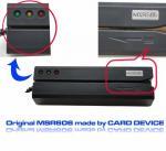 Buy cheap Original MSR606 Magnetic Reader/Writer MSR206  Encoders from wholesalers
